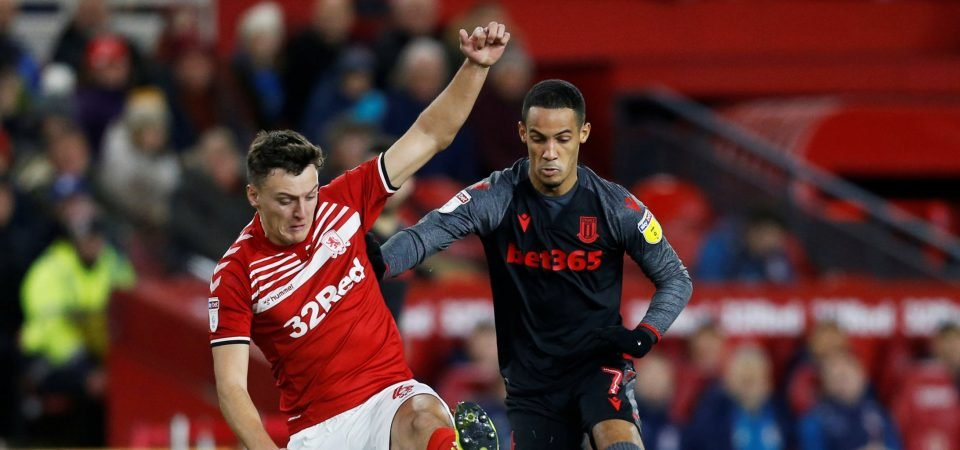 Wolves: Bruno Lage must consider signing Dael Fry