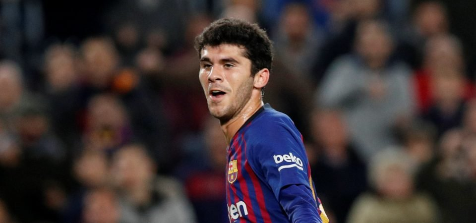 Wolves interested in signing Carles Alena