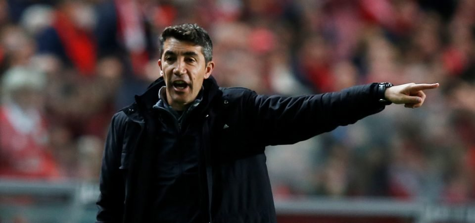 Wolves finalising contract details with Bruno Lage