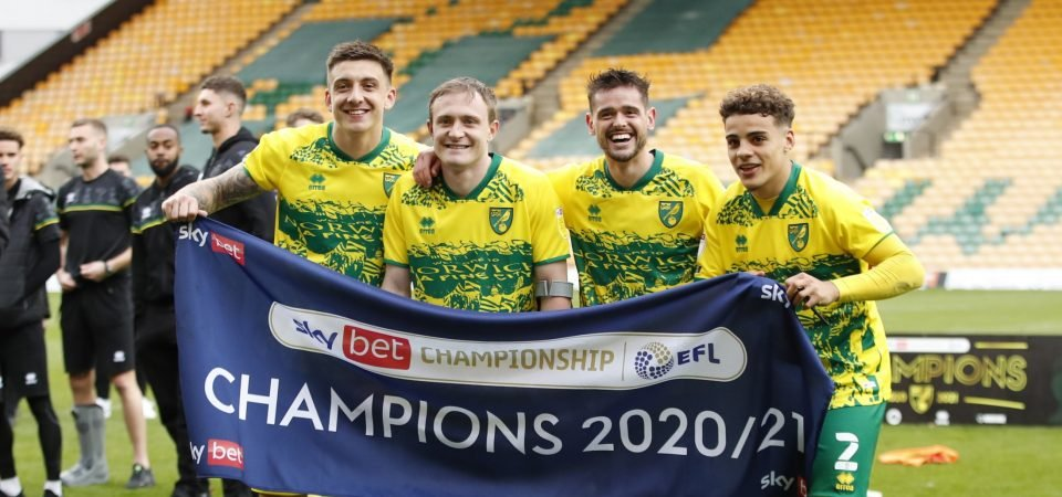 Exclusive: Ex-Norwich star doubts move for summer target