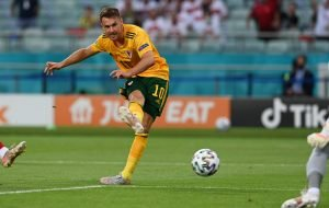 West Ham: Aaron Ramsey would be a statement signing