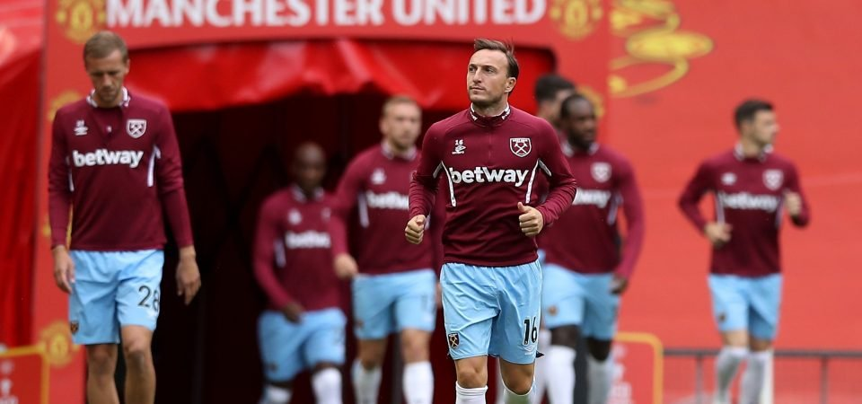 West Ham may already have their Mark Noble heir in Conor Coventry