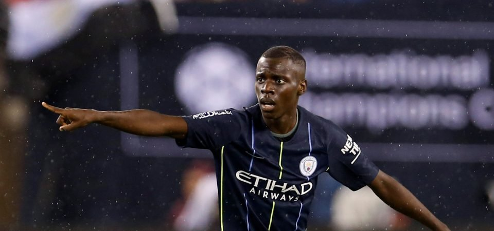 Crystal Palace linked with Claudio Gomes