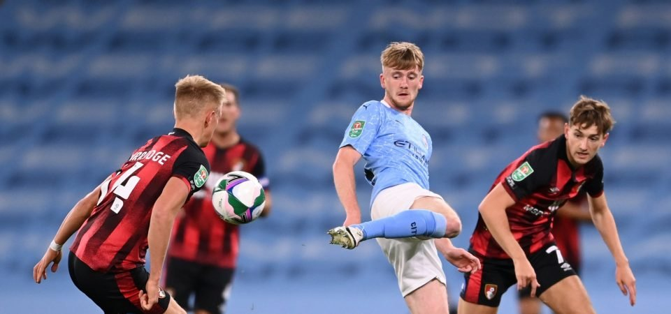 QPR: Hoops set sights on Tommy Doyle