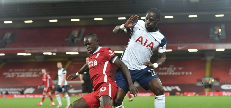 Exclusive: Marcus Bent rules Everton out of signing Moussa Sissoko from Tottenham