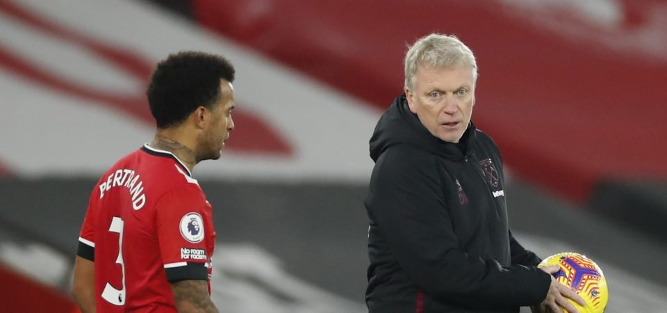 Exclusive: Pundit thinks West Ham can do better than Ryan Bertrand