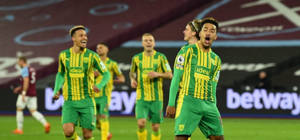 West Brom journalist baffled by the possibility of Matheus Pereira joining Al-Hilal