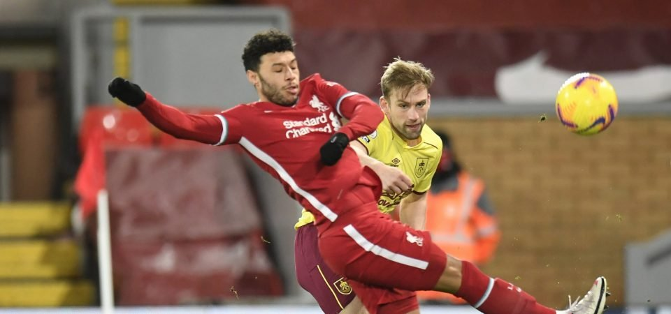 Exclusive: Paul Stewart expects Liverpool to cash-in on Alex Oxlade-Chamberlain