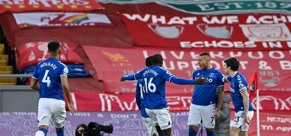 Exclusive: Ex-Everton star says Merseyside derby could be a game changer for Benitez