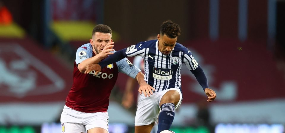 Journalist doubts Aston Villa will move for Matheus Pereira after Buendia signing