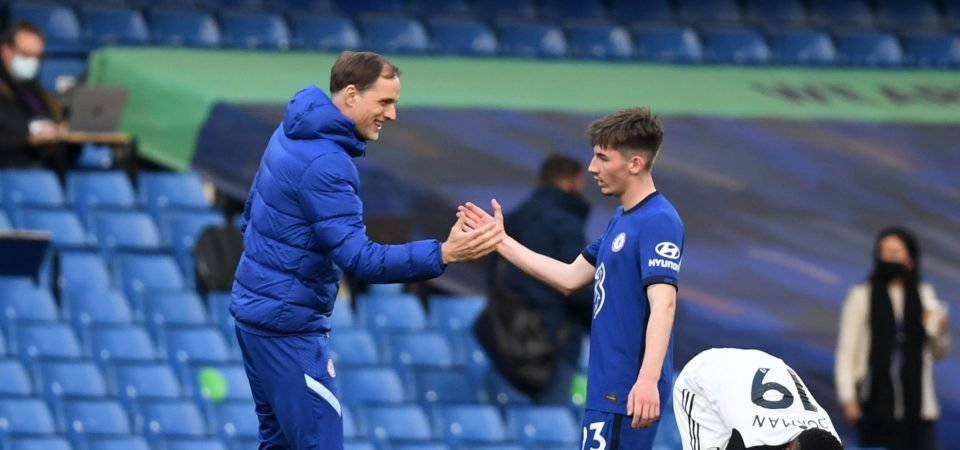 Chelsea journalist backs Billy Gilmour for huge first-team future at Stamford Bridge