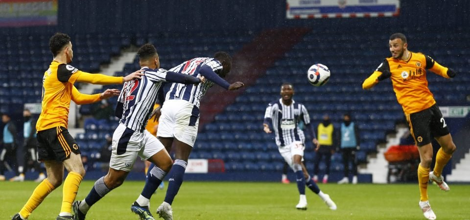 Journalist confident Mbaye Diagne would do well for West Brom in the Championship