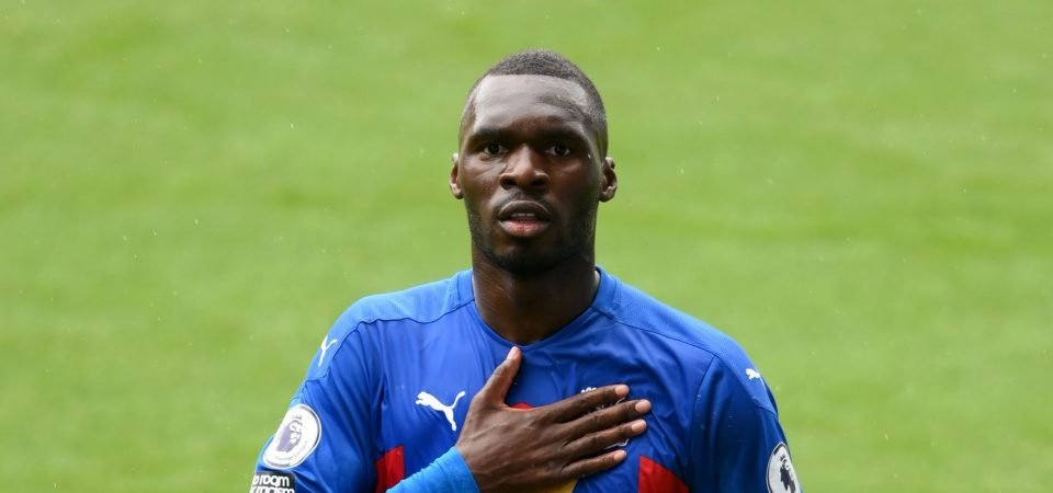 Exclusive: Marcus Bent surprised at Christian Benteke's new Crystal Palace contract