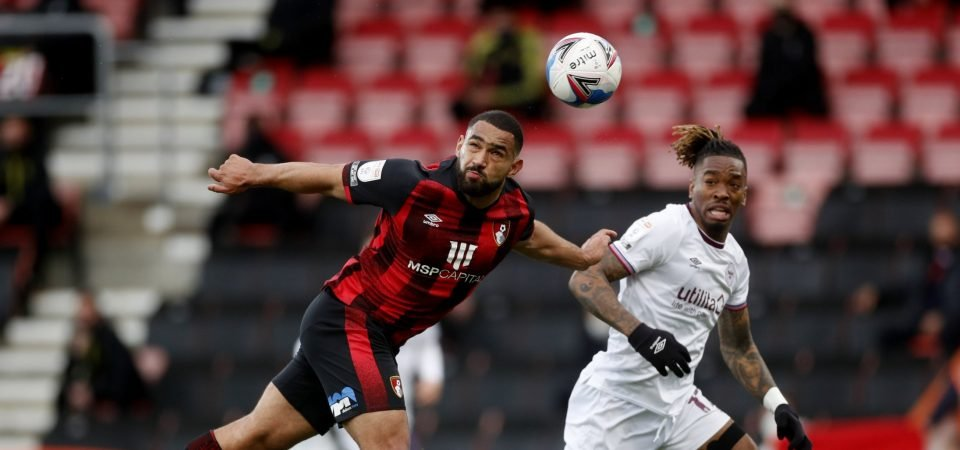 Celtic update emerges in Cameron Carter-Vickers pursuit