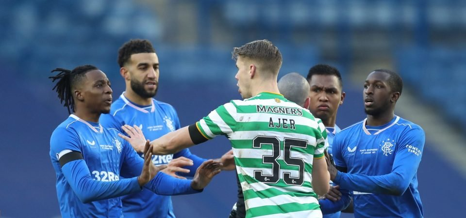Celtic can save millions by replacing Ajer with Leo Hjelde