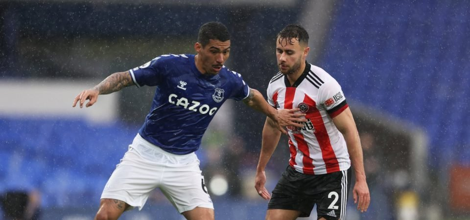 Celtic could repeat Shane Duffy nightmare by signing George Baldock