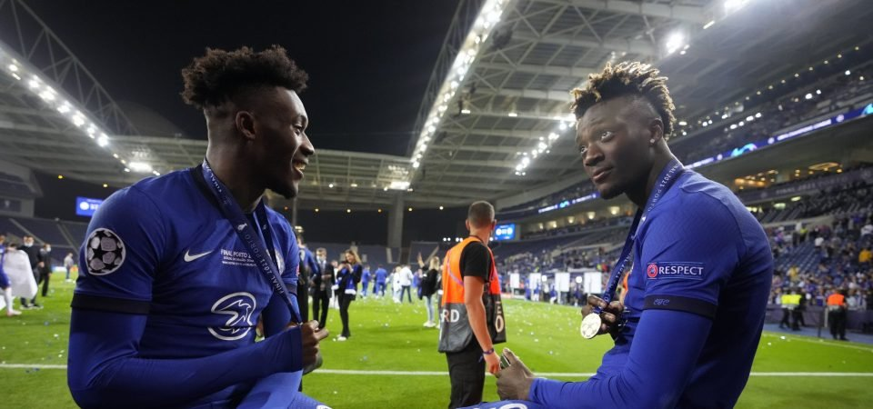 Everton interested in Tammy Abraham