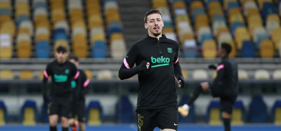 West Ham not an appealing option for Clement Lenglet