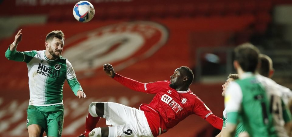West Brom miss out on Famara Diedhiou signing