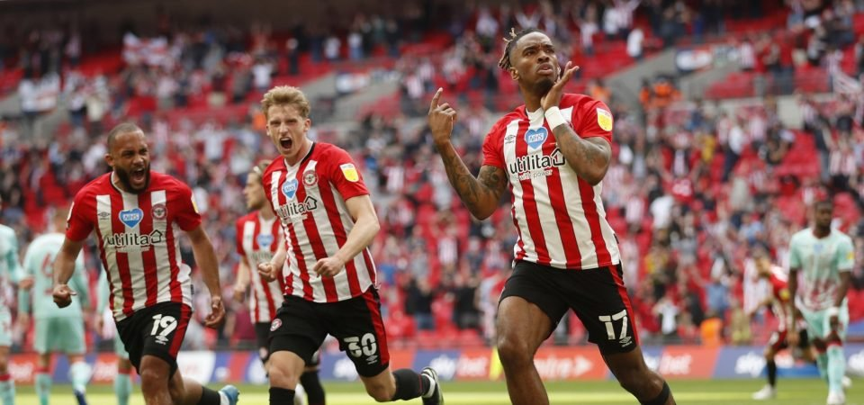Barry Fry: Ivan Toney will go on to play for England