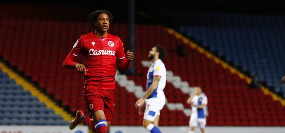 Forget Smith Rowe: Aston Villa should sign Reading's Michael Olise