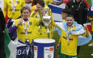 Aston Villa: Transfer target Todd Cantwell priced at £40m
