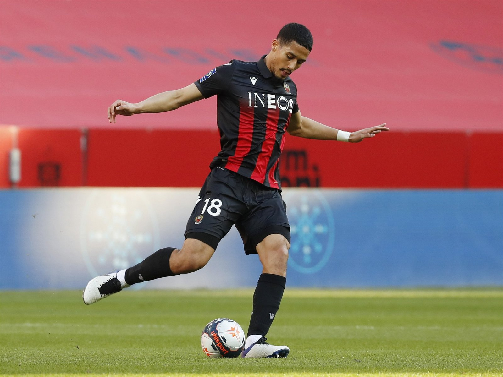 Saliba has personally rejected a loan approach from Rennes   Arsenal Times