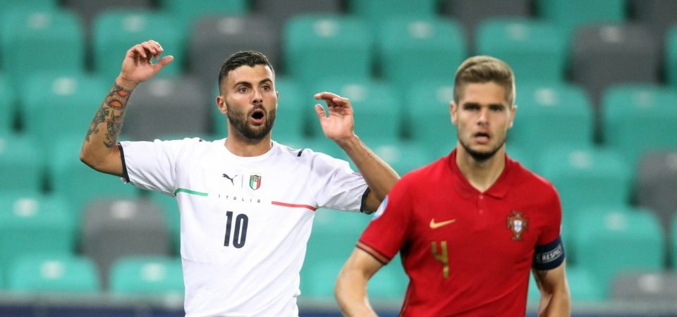 Wolves must finally wave farewell to Patrick Cutrone