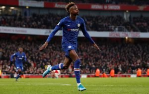 Crystal Palace must revive their interest in Tammy Abraham