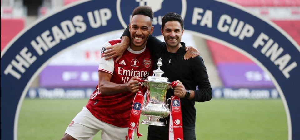 David Ornstein drops exciting Arsenal transfer claim on Sky Sports