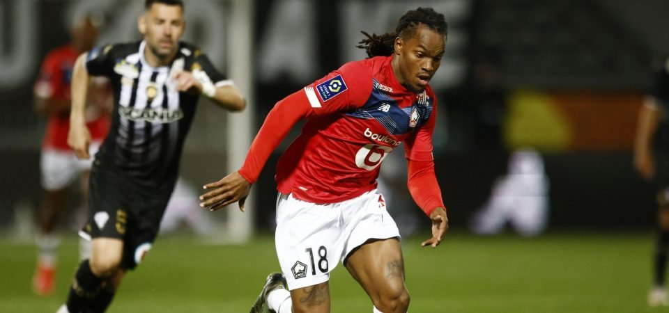Liverpool are still interested in signing Renato Sanches