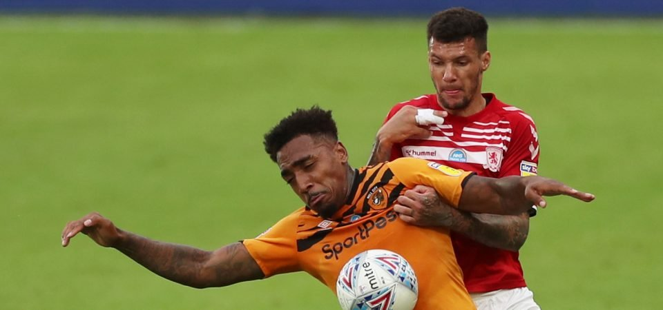Exclusive: Palmer confident Johnson fits the bill for Sheffield Wednesday