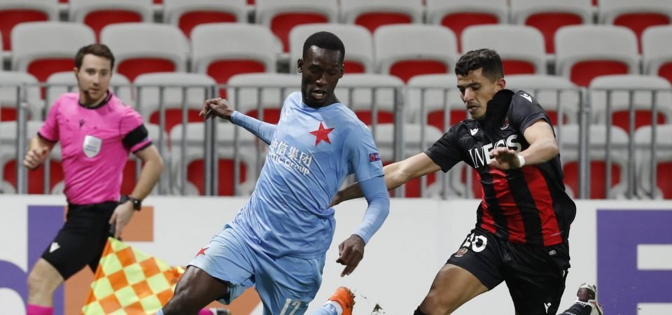 Crystal Palace: Patrick Vieira could return to Nice for Youcef Atal