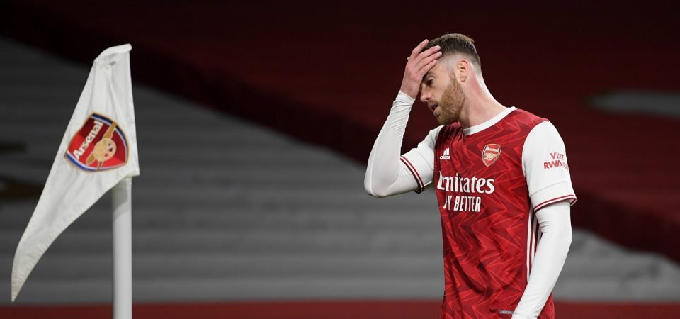"""Exclusive: Marcus Bent says Calum Chambers would be """"amazing"""" signing for Palace"""