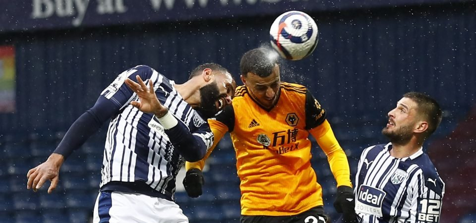 Wolves must sell Romain Saiss before the window closes
