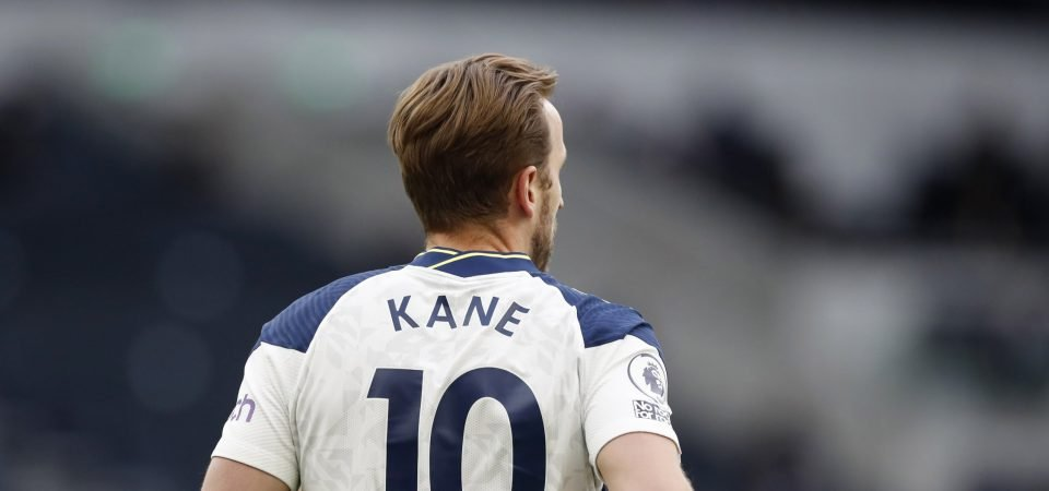 Exclusive: Graham Roberts says Tottenham don't need another striker if Harry Kane stays