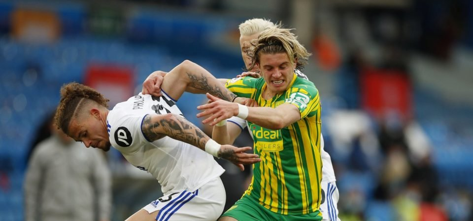Exclusive: Palmer claims Gallagher signing was always going to be difficult for Leeds