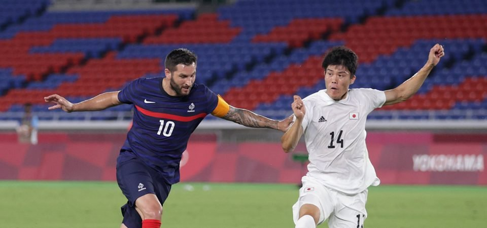 Exclusive: Graham Roberts thinks Takehiro Tomiyasu could be Spurs' new right-back