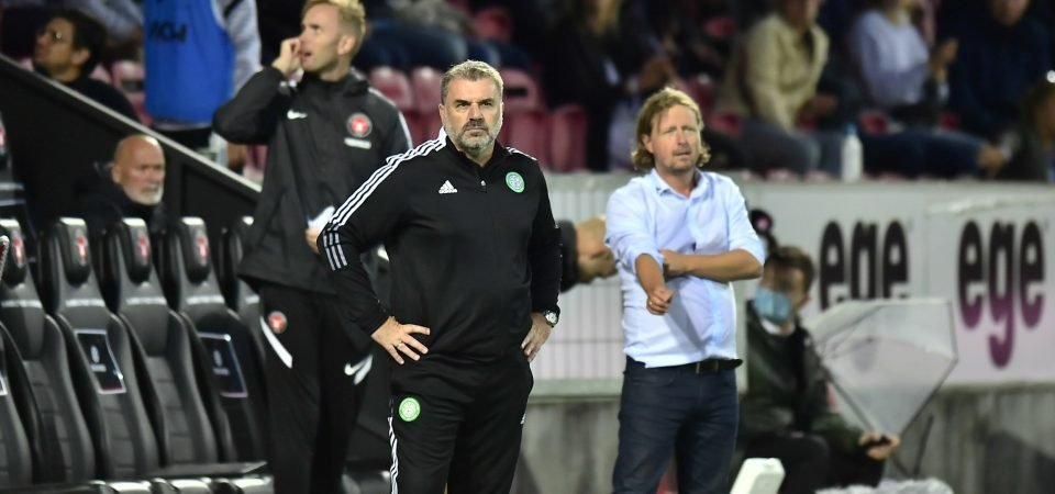 Celtic closing in on Liam Scales signing