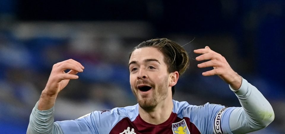 Exclusive: Dean Windass says Jack Grealish sale could end up benefitting Aston Villa