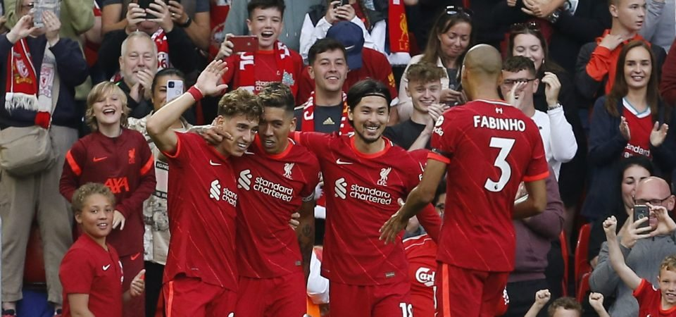 Liverpool: Predicted XI and team news ahead of Leeds