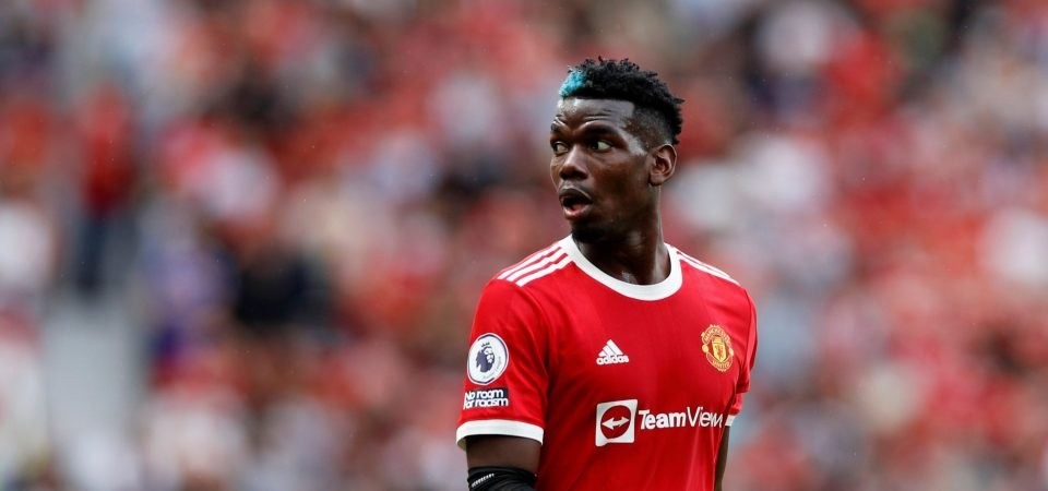 Exclusive: Palmer hits out at Pogba critics