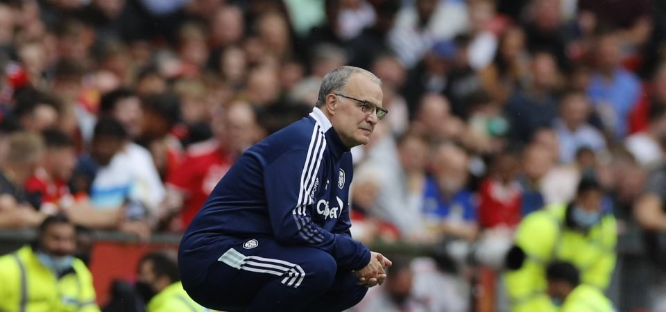 Exclusive: David Norris delighted to see Marcelo Bielsa's new contract confirmed