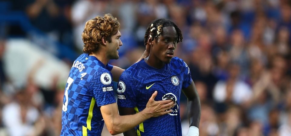 Journalist reveals Trevoh Chalobah came close to joining West Brom