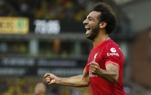Liverpool: Mohamed Salah's market value has shot up since Anfield move