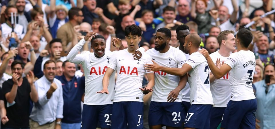 Exclusive: Graham Roberts tells Tottenham to act quickly and sell deadwood