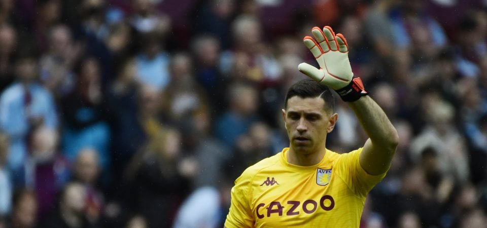 Exclusive: Dean Windass says selling Emiliano Martinez was a huge mistake by Arsenal