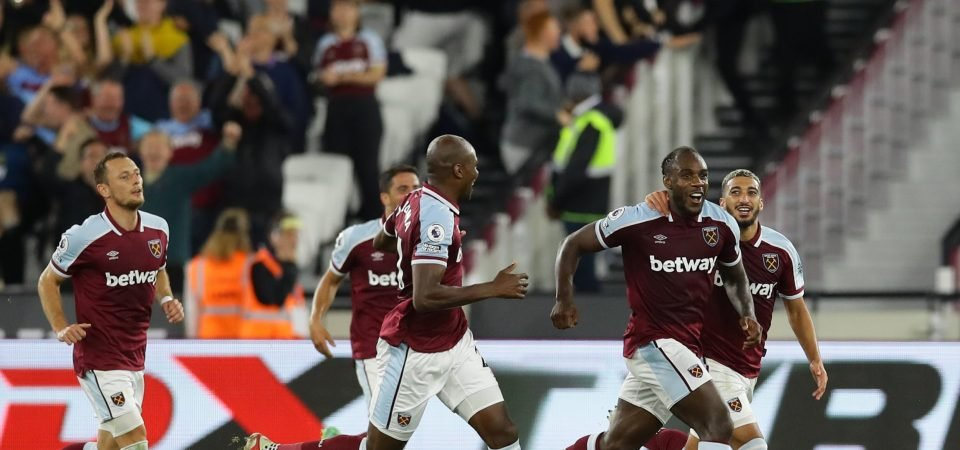 Journalist says West Ham are still hoping to bring in another striker
