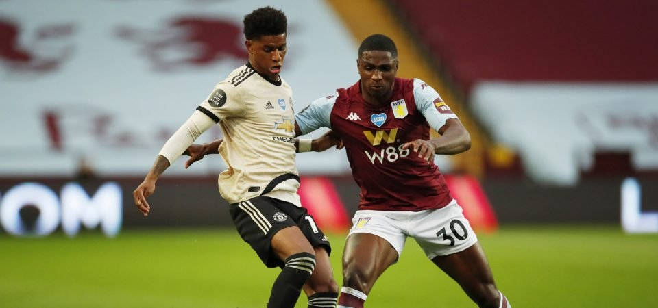 Kortney Hause can end West Ham's centre-back search