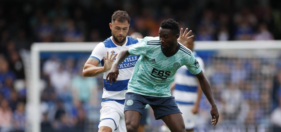 QPR handed injury boost ahead of Middlesbrough clash